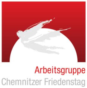 Logo der Arbeitsgruppe Chemitzer Friedenstag